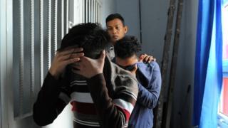 Kasus pasangan gay di Aceh