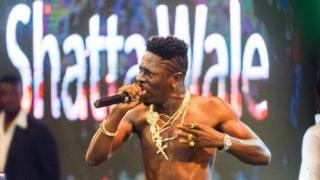 Shatta Wale for concert