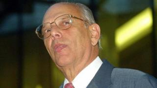 Jorge Batlle