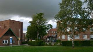 Papworth Hospital