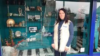 Chest Heart and Stroke Scotland