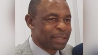 Godfrey Tshuma