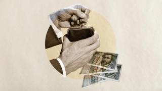 dinheiro ilustração