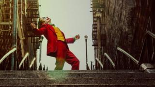 "Escena de ""Joker"""