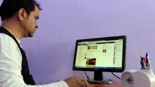 'Digital India' lags behind in world internet race