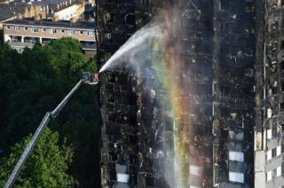A fire in Grenfell Tower, in west London, in June, claimed the lives of 71 people, including 18 children. The blaze in the north Kensington tower block started in the early hours of 14 June.