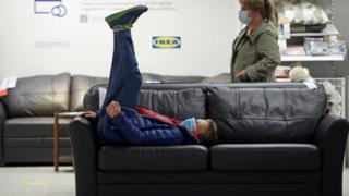 Ikea to buy back used furniture in recycling push thumbnail
