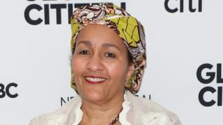 Amina Mohammed ni umushikiranganji w'ibidukikije muri Nigeria