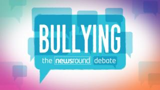 Bullying: The Newsround Debate