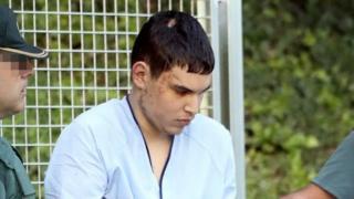 Мухаммед Кемлял - один із чотирьох підозрюваних в терактах