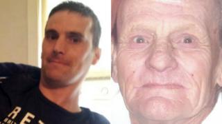 James Lee Nolan and Malcolm Ballantyne