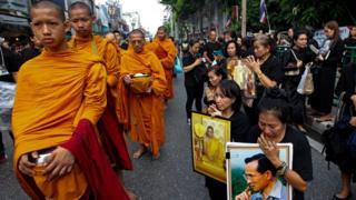 Thailand, Bangkok,