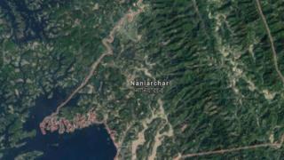 নানিয়ারচর, রাঙামাটি