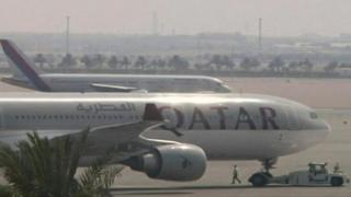 قطر ایر ویز