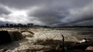 Arrêt de la distribution de l'eau et de l'électricité à Kisangani