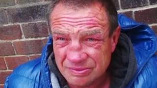 51-year-old Lithuanian Juozas Meilunas.