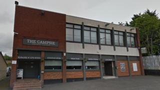 Campsie Bar