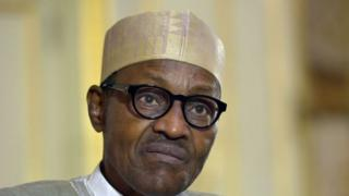 Shugaba Muhammadu Buhari na da burin mutunta yarjejeniyar Paris