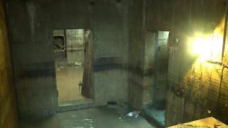 Middlesbrough bunker
