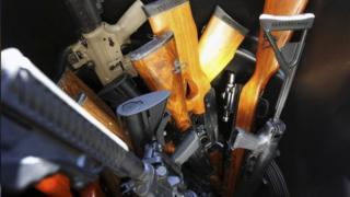 در نیوزیلند شمار زیادی مجوز حمل سلاح را دارند