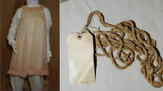 Night dress and rope in Cockley Cley murder inquiry