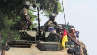 L'armée camerounaise dit avoir tué 7 séparatistes