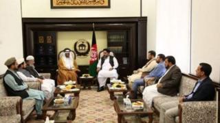 """سفارت عربستان در کابل کمک به اعمار """"صد مدرسه مذهبی"""" در افغانستان را تکذیب کرد"""
