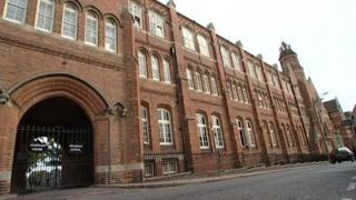 Chatham House and Clarendon Grammar School