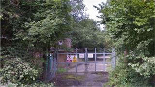 Bramley Camp
