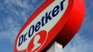 Dr Oetker logo