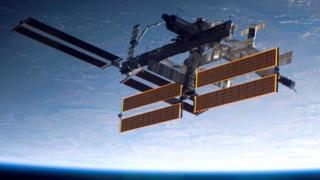 МКС - самая дорогостоящая конструкция, когда-либо построенная человеком