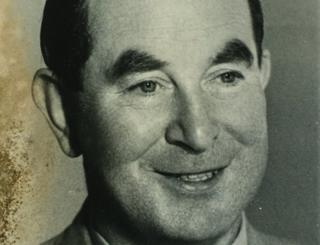 Arthur Woddburn
