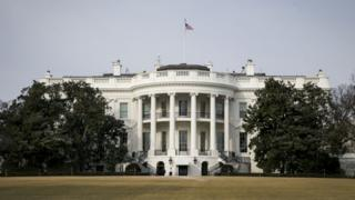 ह्वाइट हाउस