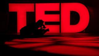 Logo de TED