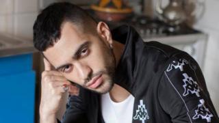 Alessandro Mahmoud