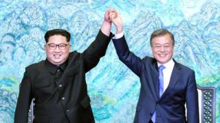 kore liderleri