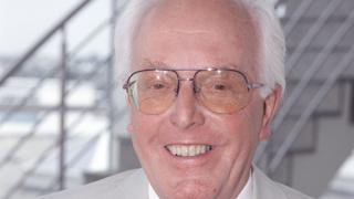 Lord Rix in 1999
