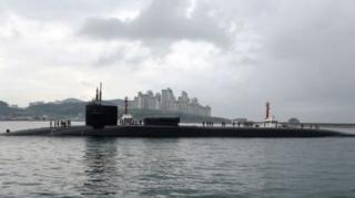 สหรัฐฯ ติดตั้งอาวุธนิวเคลียร์ของตนทั้งที่ฐานภาคพื้นดินและในเรือดำน้ำ รวมไปถึงอาวุธที่ใช้โจมตีทางอากาศ