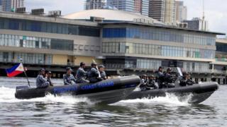 Спасательные катера