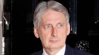 Chancellor hints at Article 50 delay