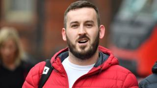Pro-Brexit activist denies harassing MP Anna Soubry