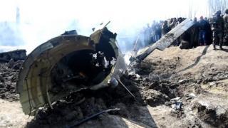 Пакистан сбил 2 индийских самолета