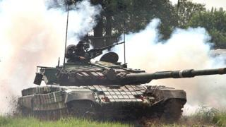 टैंक (फ़ाइल फोटो)