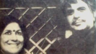 अचला नागर और दिलीप कुमार
