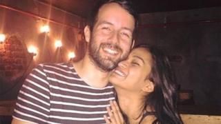 Bobby and Alexandria Rintoul