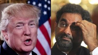अमेरिका, पाकिस्तान, भारत, कट्टरपंथी