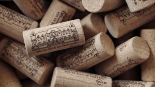 Diam corks