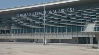 इस्लामाबाद हवाई अड्डा