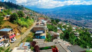 """""""Нам оказана Господом большая честь жить на этой земле"""", - считает Каролина Рамирес"""