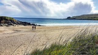 Norwick Beach, Unst